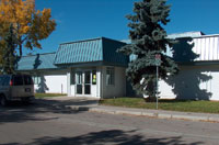 Renfrew Aquatic Recreation Centre Ne City Of Calgary Recreation